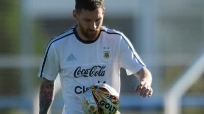 突发:梅西或缺席2-4场比赛 将不会出战玻利维亚