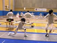 吉列世界体育第2集 走进意大利奥运冠军击剑队
