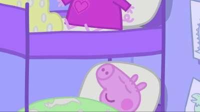 粉红猪小妹 第一季36