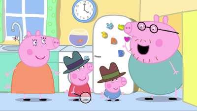 粉红猪小妹 第二季03