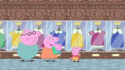 粉红猪小妹 第一季39