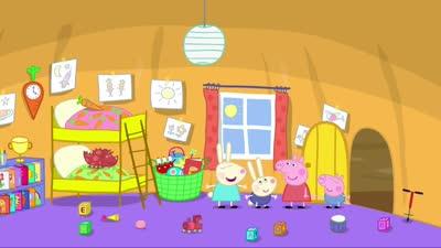 粉红猪小妹 第二季37