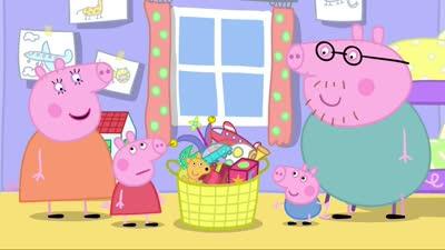 粉红猪小妹 第二季17