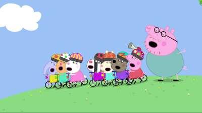 粉红猪小妹 第二季31