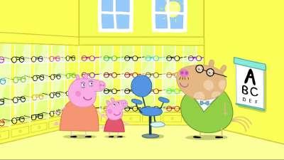 粉红猪小妹 第二季26