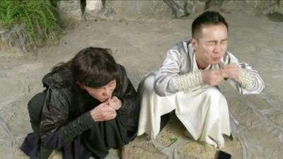 武林群英传 预告片