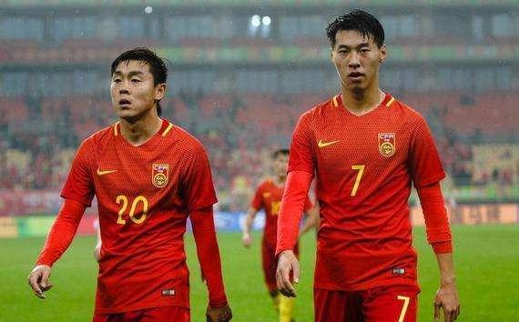 就在刚刚,这支国足又给中国足协出了个难题!