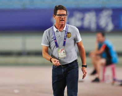 世界第一教练栽在中超了,15战4胜心灰意冷,曝主动辞职弃1亿年薪