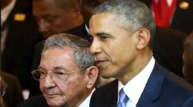奥巴马访问古巴行程披露