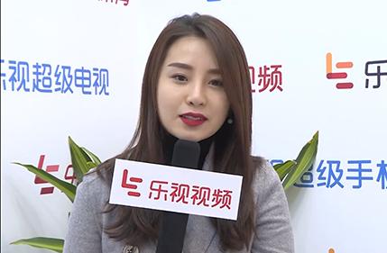 美丽誓颜品牌执行董事肖智慧