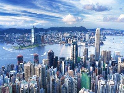 购物者的天堂-香港