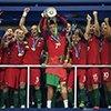 葡萄牙1-0法国首捧杯-替补锋霸加时绝杀C罗伤退