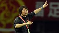 铁子强调自信的中国足球才有希望