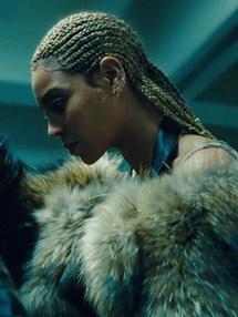 2017年第59届格莱美奖提名:最佳音乐电影 Beyoncé 《柠檬水 Lemonade》