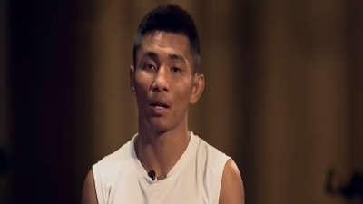 中国功夫VS八臂神拳 中国功夫和泰拳谁能称霸