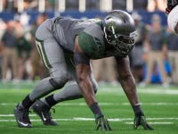 NFL2016新秀大点兵:肖恩-奥克曼