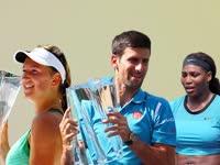 《赛末点》第15期:网球或迎新垄断时代 小威遭遇最差开局