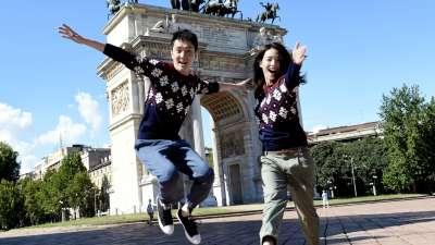 《我最好朋友的婚礼》定档8月5日 冯绍峰、舒淇、宋茜上演放手去爱