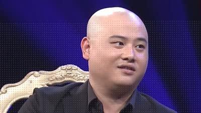 孙建弘笑星的忧伤 回忆选秀的辛酸路