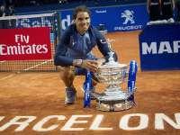 ATP杂志4月第4期 巴塞罗那赛回顾