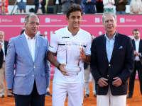 ATP杂志5月第1期 葡萄牙赛精彩回顾