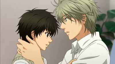 SUPER LOVERS 第10话