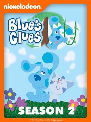 蓝色小脚印 第二季
