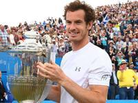 ATP杂志6月第4期全回顾 穆雷五夺女王杯
