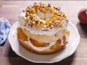 如何制作天使蛋糕