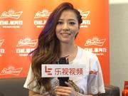 张靓颖献唱TomorrowLand电音节  自曝微醺时创音乐经历