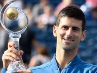 ATP杂志8月第1期 德约科维奇大师赛30冠