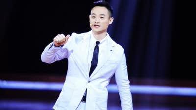 杨威为中国体操发声 李玉刚艺术道路上不忘初心
