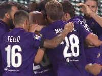 第2轮录播:佛罗伦萨vs切沃(苗霖)16/17赛季意甲