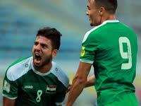 【全场录播】12强赛-伊拉克VS沙特