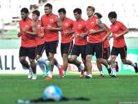 【超级嘉年华】抗韩再演第三季 上港鲁能誓要捍卫中国足球荣誉