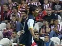 十年前西甲第3轮 阿圭罗收获马竞生涯首球【中字】