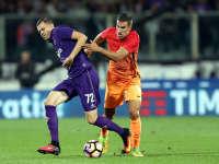 第4轮录播:佛罗伦萨vs罗马(粤语)16/17赛季意甲