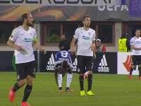 录播-奥地利维也纳VS比尔森胜利 16/17赛季欧联