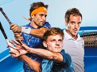 ATP杂志10月第四期全回顾  欧洲赛季精彩收官