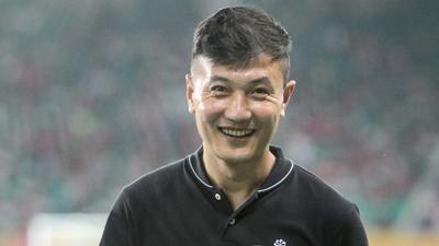 徐阳:国足名单在意料之中 落选球员应准备好被召唤