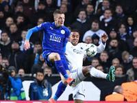 欧冠-福克斯门线救险 莱斯特城0-0客平哥本哈根