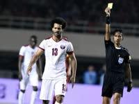 热身赛-归化球员状态爆棚 卡塔尔2-1逆转俄罗斯