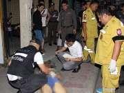 中国游客泰国游莫名死在街头 手脚有被绑痕迹