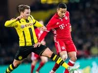 多特蒙德vs拜仁慕尼黑(上)