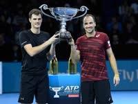ATP杂志11月第二期 年终双打比赛回顾