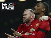 体育+极速100秒:曼联大胜联赛杯晋级 索斯盖特出任三狮主帅