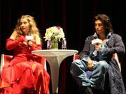 法语原版音乐剧《罗密欧与朱丽叶》 法国教父级大师加盟