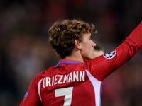 格列兹曼少有所为 或未来与梅罗争夺足球先生