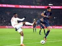 巴黎圣日耳曼vs洛里昂