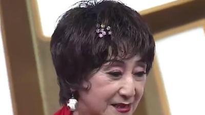 舞蹈大师课之陈爱莲